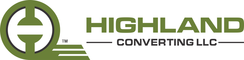New Highland Converting LLC Logo