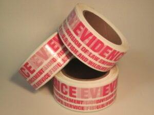 Packaging Tape - Custom Printed